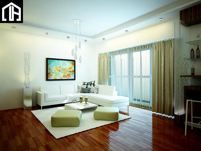 Mẫu Sofa Phòng Khách đẹp Hiện đại SF13