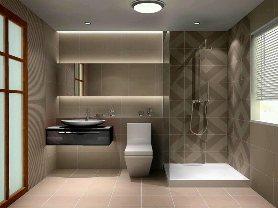 Những Mẫu Thiết Kế Nội Thất Phòng Tắm đẹp Hiện đại Nhất Năm 2017